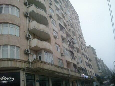 3-комн. новостройка - м. Ахмедлы - 120 м²