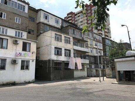 1-комн. вторичка - Наримановский  р. - 30 м²