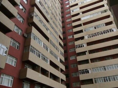 3-комн. новостройка - пос. Биладжары - 115 м²