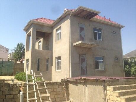 Дача - пос. Горадил - 282 м²