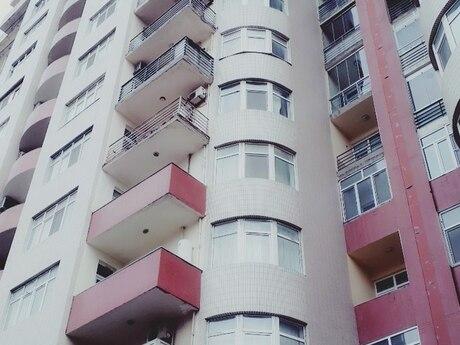 2 otaqlı yeni tikili - Elmlər Akademiyası m. - 110 m²