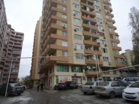 2 otaqlı yeni tikili - Əhmədli m. - 60 m²