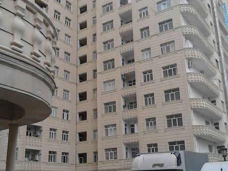 2 otaqlı yeni tikili - Qara Qarayev m. - 90 m²