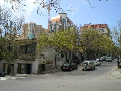 1 otaqlı köhnə tikili - 28 May m. - 15 m²