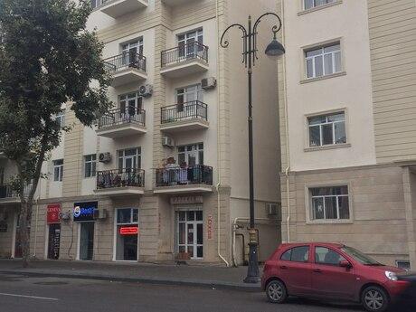 1 otaqlı köhnə tikili - 28 May m. - 36 m²