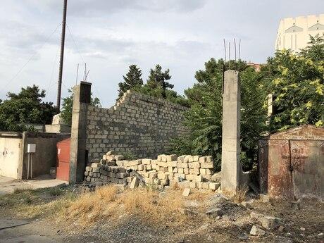 Гараж - м. Мемар Аджеми - 40 м²
