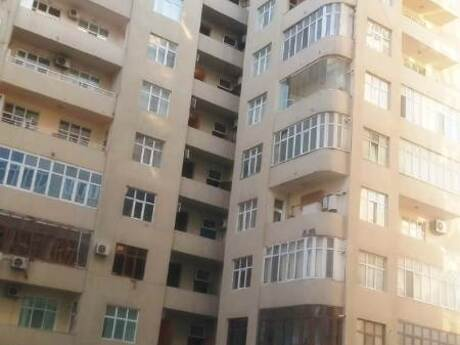 3-комн. новостройка - пос. Бадамдар - 130 м²