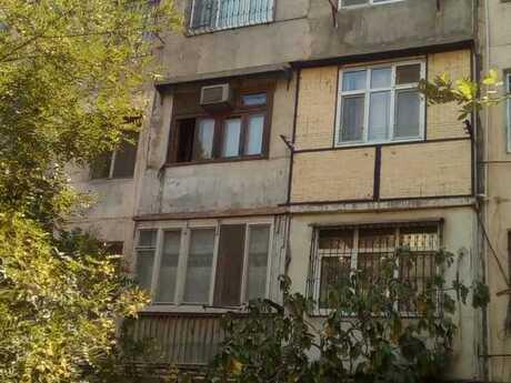 2-комн. вторичка - м. Мемар Аджеми - 29 м²
