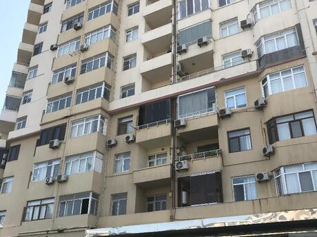 2 otaqlı yeni tikili - Nərimanov r. - 92 m²