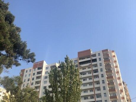 2 otaqlı yeni tikili - Həzi Aslanov m. - 68 m²
