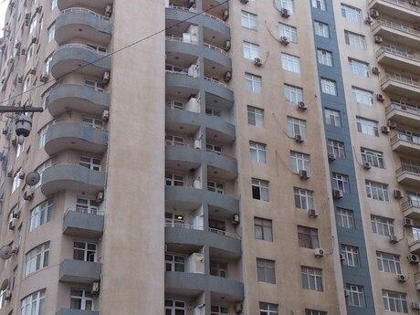 4-комн. новостройка - Насиминский  р. - 192 м²