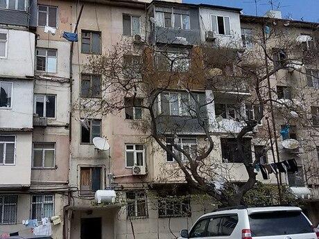 2 otaqlı köhnə tikili - Gənclik m. - 50 m²