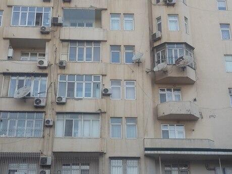 3-комн. новостройка - м. Мемар Аджеми - 106 м²