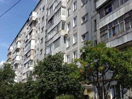 5-комн. вторичка - пос. 8-й мкр - 120 м²