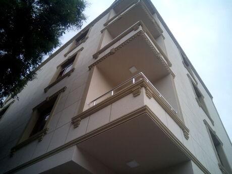 4-комн. новостройка - м. Мемар Аджеми - 163 м²