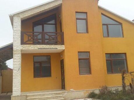 Bağ - Şağan q. - 100 m²