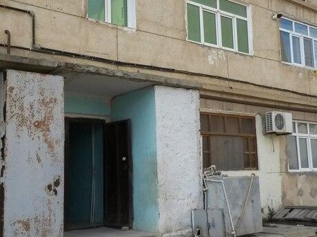 3 otaqlı köhnə tikili - Pirallahı q. - 70 m²