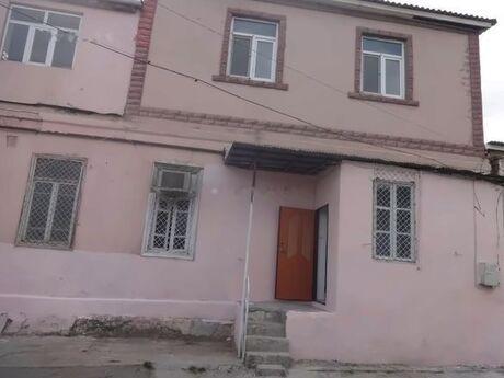1 otaqlı köhnə tikili - 20-ci sahə q. - 30 m²