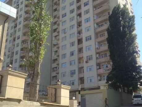 1-комн. новостройка - м. Ахмедлы - 45 м²