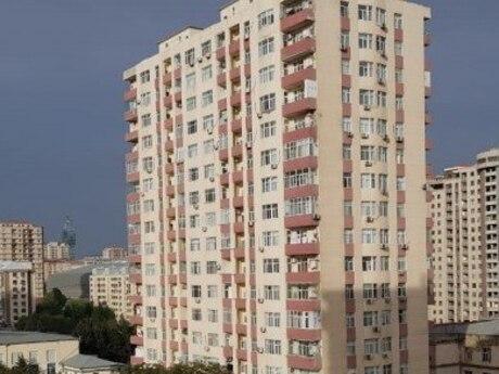 3-комн. новостройка - м. Нариман Нариманова - 165 м²