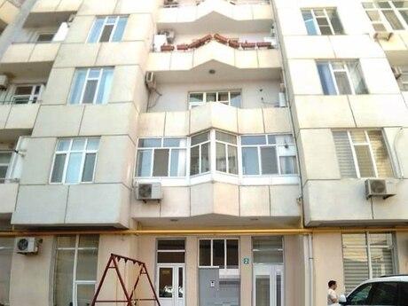 3-комн. новостройка - пос. Бадамдар - 120 м²