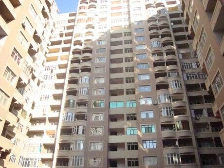 3-комн. новостройка - м. Насими - 117 м²