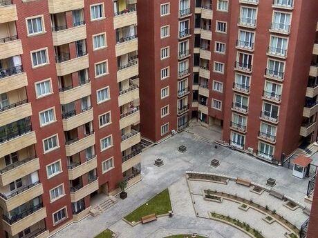2 otaqlı yeni tikili - 28 May m. - 85 m²
