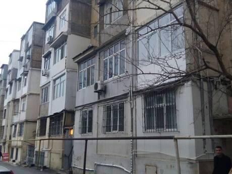 3 otaqlı köhnə tikili - Space TV  - 80 m²