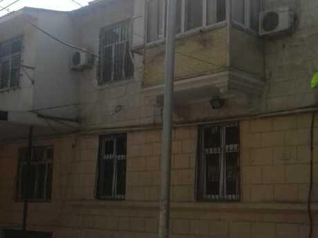 4 otaqlı köhnə tikili - Ulduz m. - 452 m²