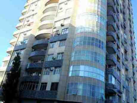 3-комн. новостройка - м. Нариман Нариманова - 151 м²