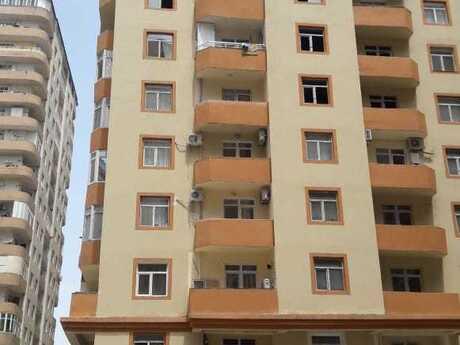 3 otaqlı yeni tikili - Nəsimi r. - 158 m²