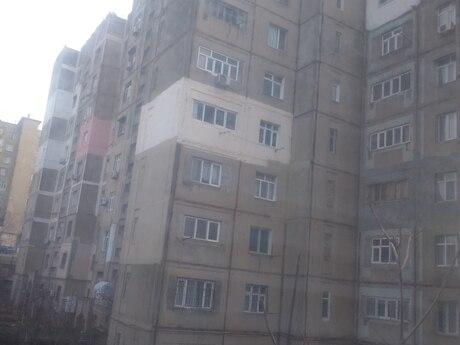 2-комн. вторичка - пос. Ени Гюнешли - 56 м²