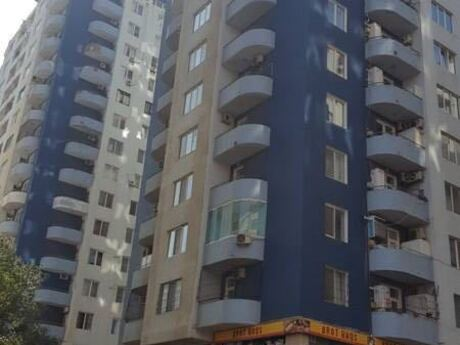 3 otaqlı yeni tikili - Nizami m. - 101 m²