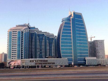 5-комн. новостройка - м. Шах Исмаил Хатаи - 215 м²