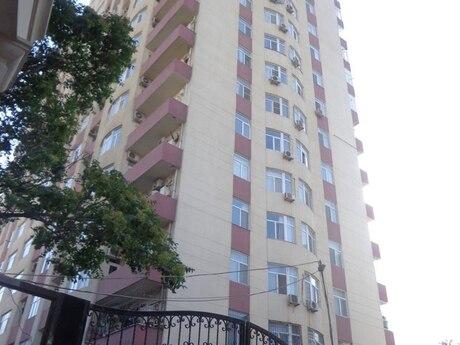 3 otaqlı yeni tikili - Nərimanov r. - 110 m²