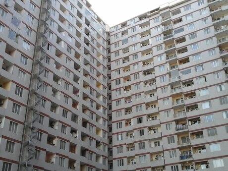 2-комн. новостройка - м. Мемар Аджеми - 101 м²