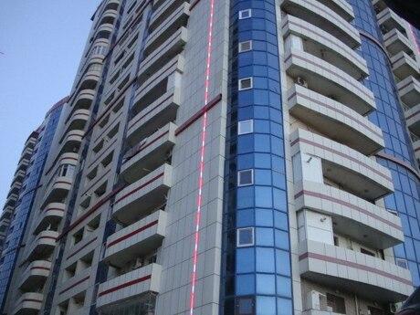 3-комн. новостройка - пос. Бакиханова - 80 м²