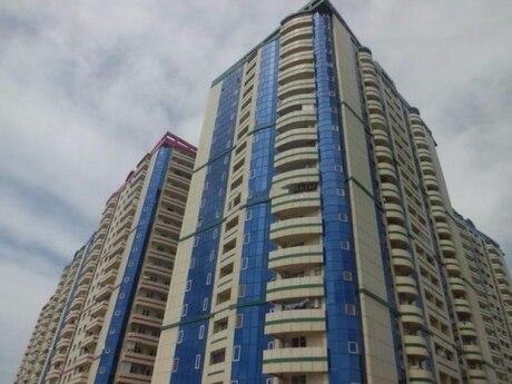 2 otaqlı yeni tikili - Bakıxanov q. - 67 m²