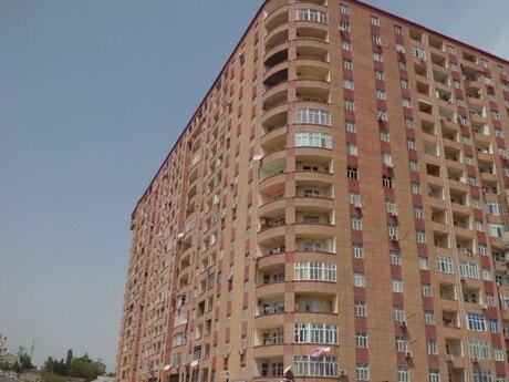 3 otaqlı yeni tikili - Nərimanov r. - 178 m²