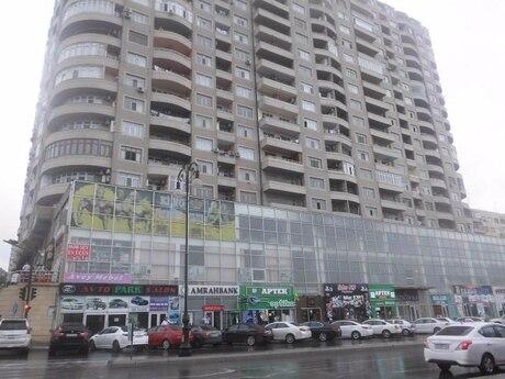 3-комн. новостройка - м. Насими - 116 м²