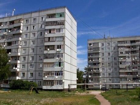 2-комн. вторичка - м. Халглар Достлугу - 55 м²