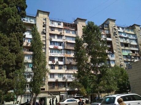 5-комн. вторичка - м. Халглар Достлугу - 110 м²