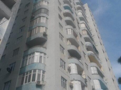 2-комн. новостройка - м. Халглар Достлугу - 62 м²