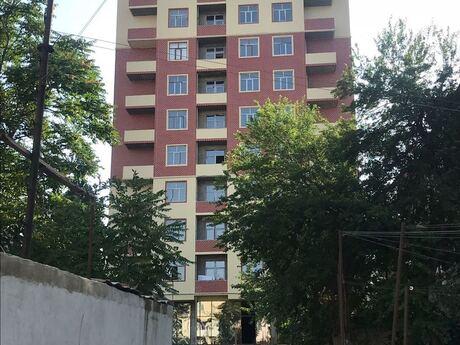 4-комн. новостройка - м. Мемар Аджеми - 209 м²