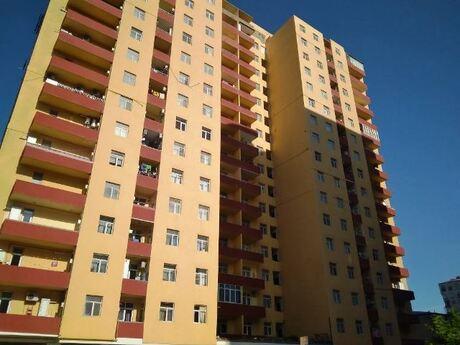 4-комн. новостройка - м. Иншаатчылар - 134 м²