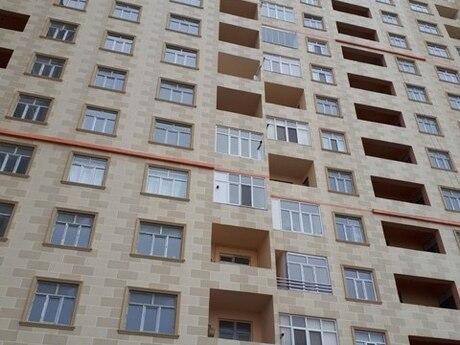 3-комн. новостройка - пос. Бадамдар - 127 м²