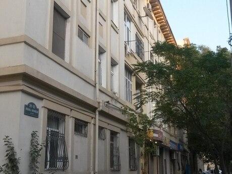 2 otaqlı köhnə tikili - Nəriman Nərimanov m. - 56 m²