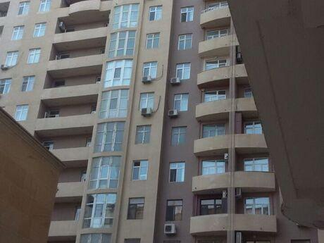 3 otaqlı yeni tikili - Memar Əcəmi m. - 122 m²