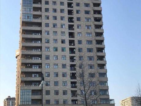 3 otaqlı yeni tikili - Nəriman Nərimanov m. - 145 m²