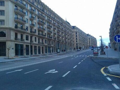 Obyekt - Xətai r. - 145 m²